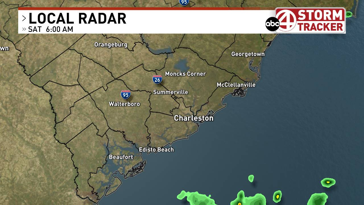 North Charleston Zip Code Map.Charleston Weather News Weather Sports Breaking News Wciv