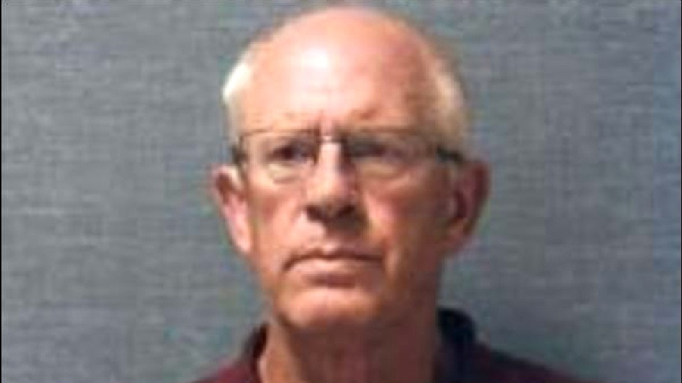 Ohio man arrested for criminal sexual conduct with Mount Pleasant