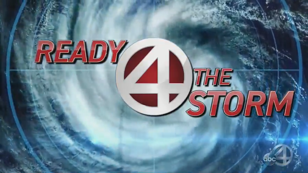 WATCH | Ready 4 the Storm: ABC News 4 Hurricane Special | WCIV