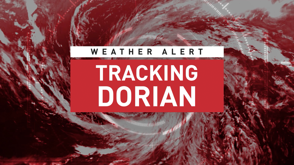 Tracking Dorian: Lowcountry closures and cancellations