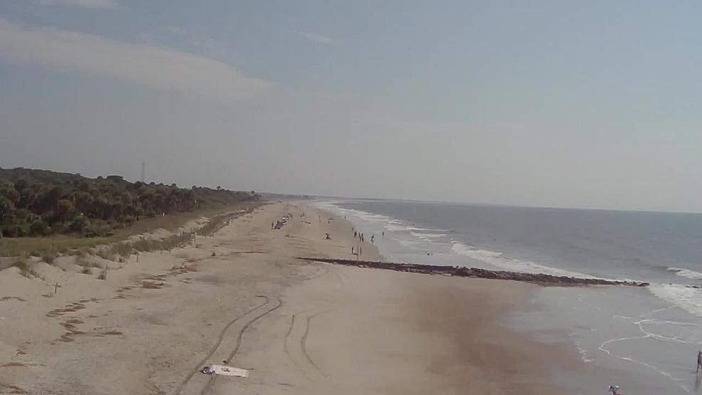 Edisto Beach Opens Short Term Als