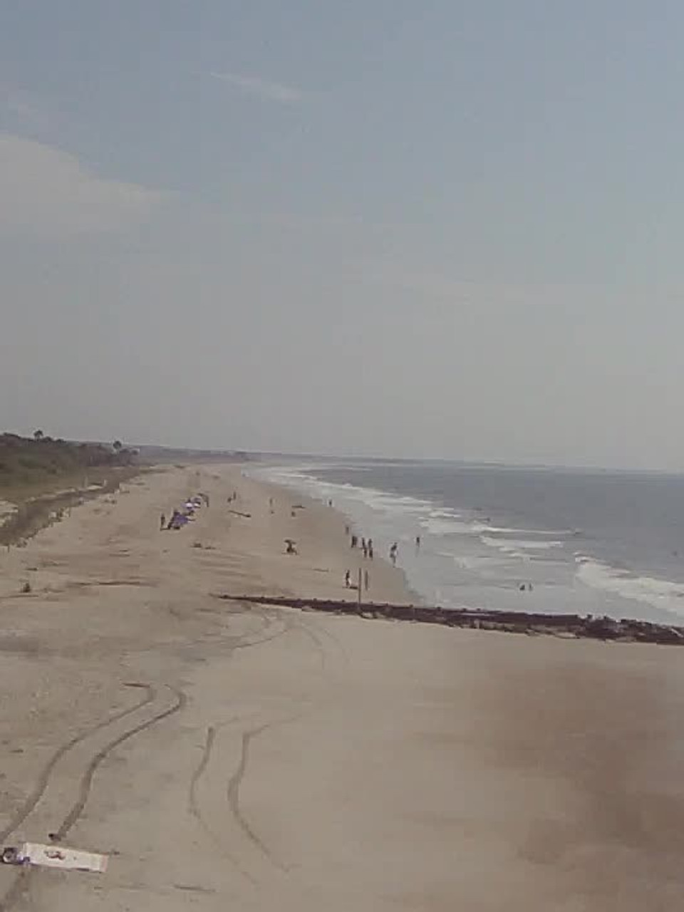 Edisto Beach Opens Short Term Als