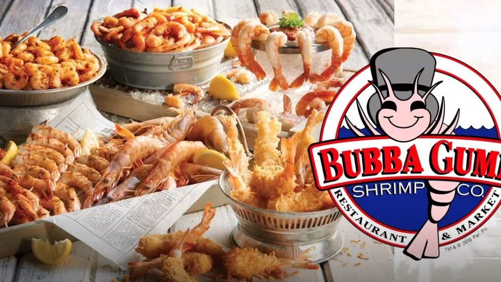 Bubba Gump Shrimp Co. closes downtown Charleston location | WCIV