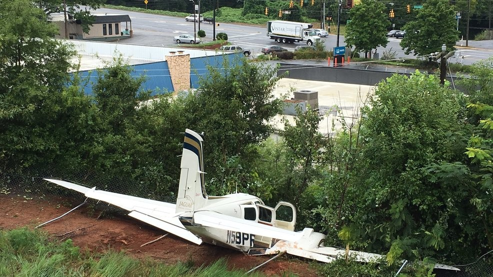 Halls Chophouse owner involved in Greenville plane crash | PHOTOS | WCIV