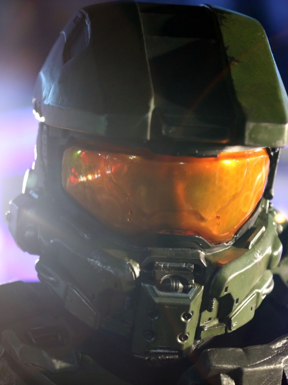 Showtime Promises Halo Tv Series Will Be The Most Ambitious