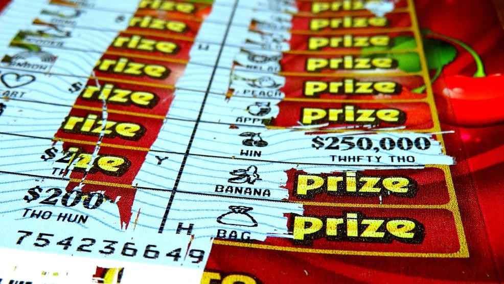 $250,000 scratch-off ticket sold in the Lowcounty | WCIV