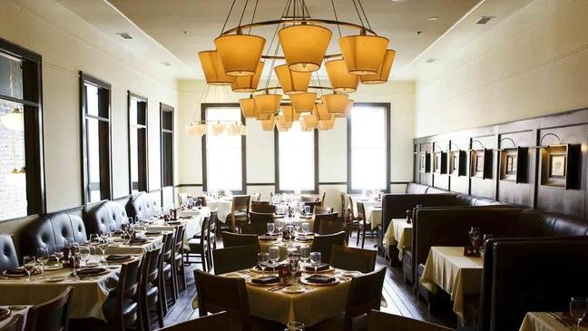 Three Lowcountry Restaurants Among New Top 10 National