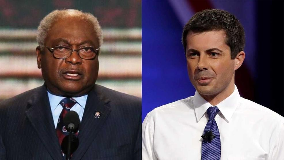 Image result for BLACKS VS PETE BUTTIGIEG