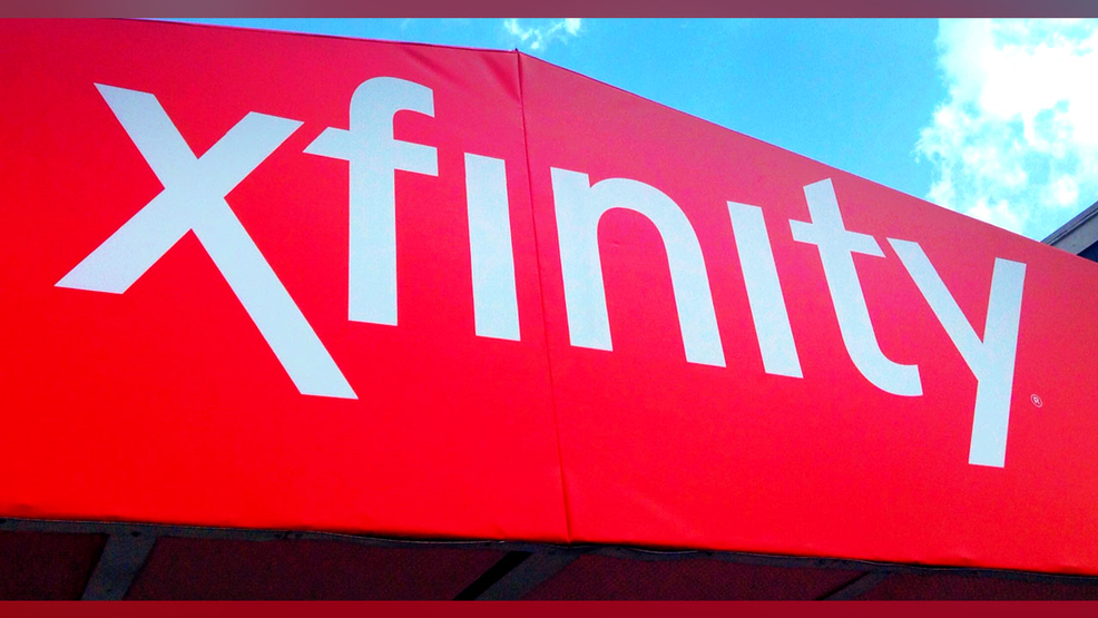 Damage from gunshot knocks out internet for Comcast Xfinity