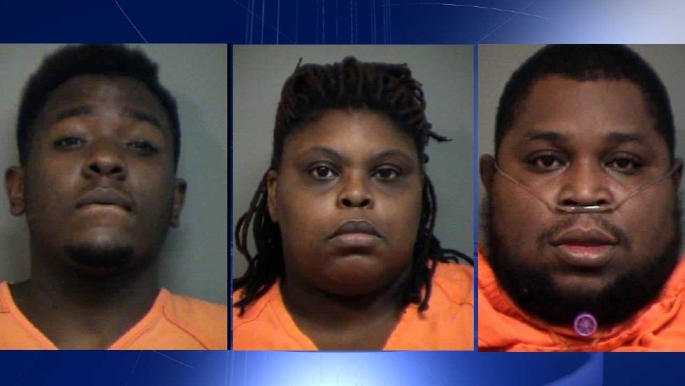 3 arrested in drug bust by Georgetown County deputies | WCIV