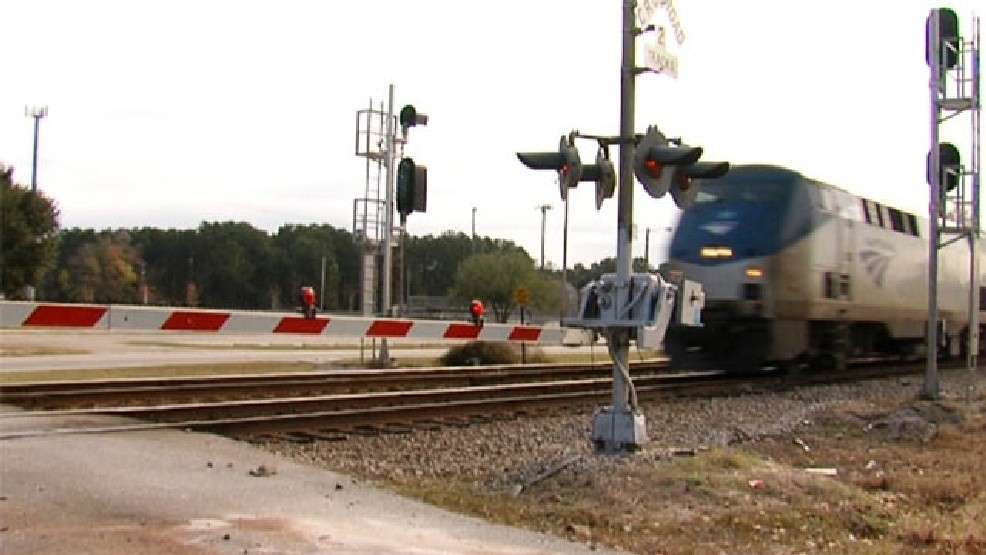 Remount Road Rail Crossing To Close Overnight Through Weekend Wciv