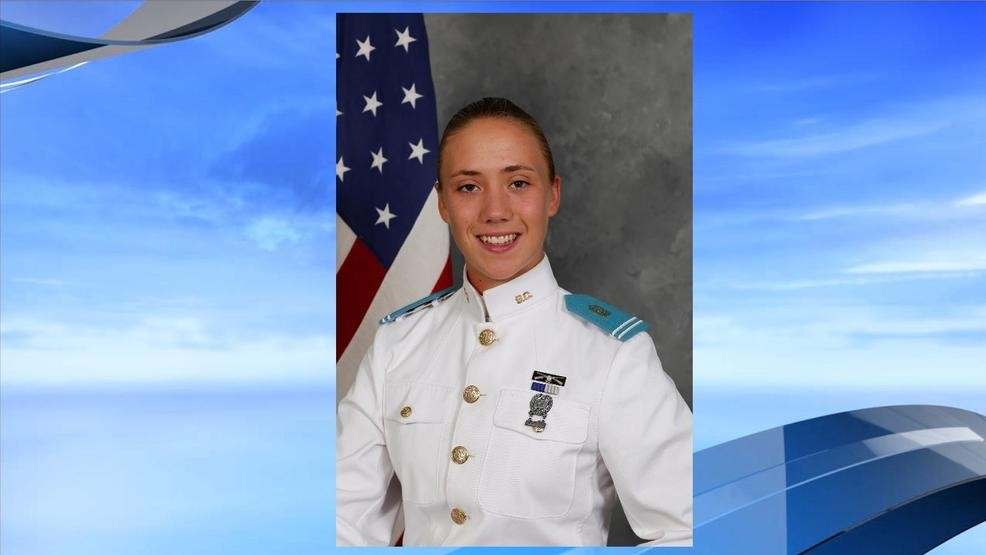 Zorn to make history as Citadel's first woman regimental commander