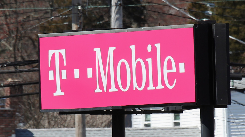T Mobile Says It S Working To Fix Widespread Network Issues Wciv