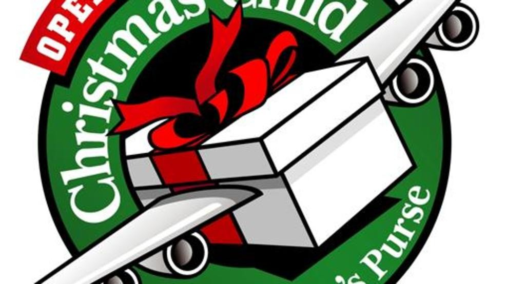 Operation Christmas Child Drop Off.Final Day To Drop Off Items For Operation Christmas Child Wciv
