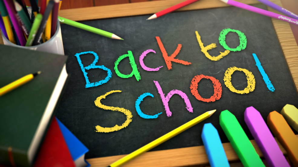 Free school supplies, free SC Aquarium admission for