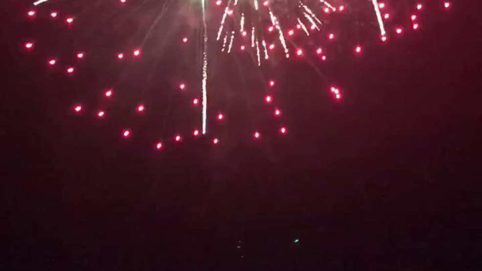 2019 Fourth of July Fireworks & Events | WCIV