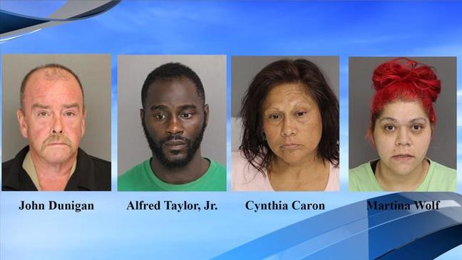 More arrests made in murder of missing Colleton County mother