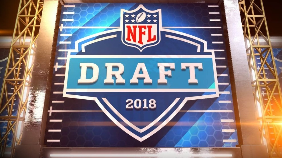 Abc To Join Espn Nfl Network In Broadcasting Nfl Draft Wciv