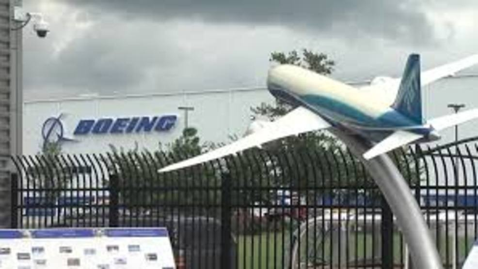 Machinists say Boeing fired North Charleston workers over union ...