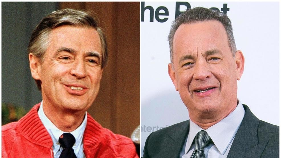 Tom Hanks Discovers He Is Related To Mr Rogers Wciv